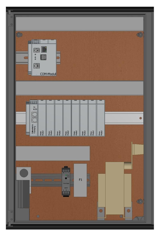 Kabelfehler Monitoring (KFM)