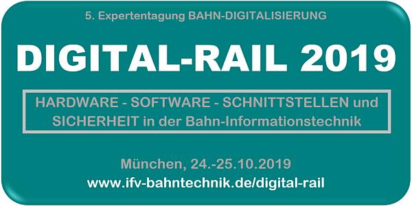 IFV digital rail 2019
