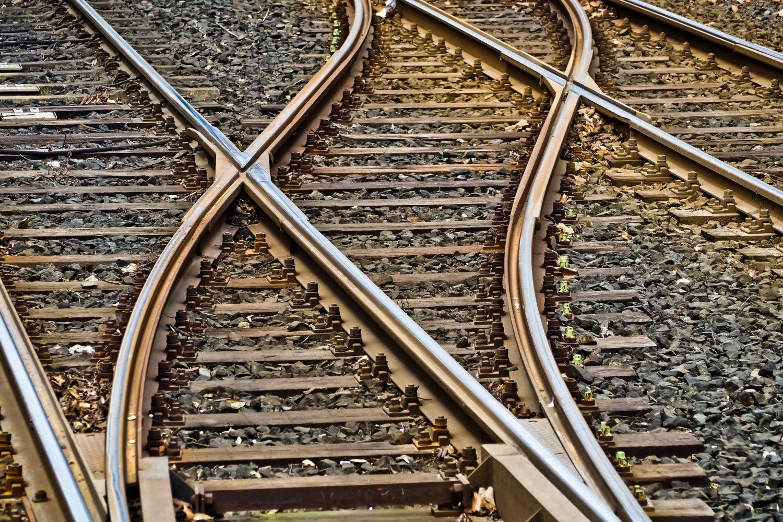 Schieneninfrastruktur
