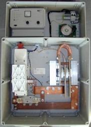 EKS 80 - Inside