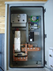 EKS 8 - voltage limiter devices