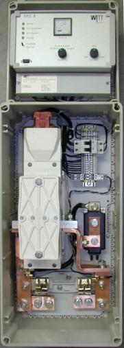 EKS 8 - Potentialüberwachungseinrichtung