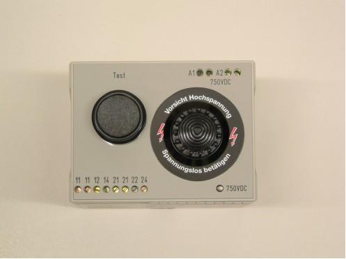 WITT TVM 3 | FSM100 Fahrspannungsmonitoring