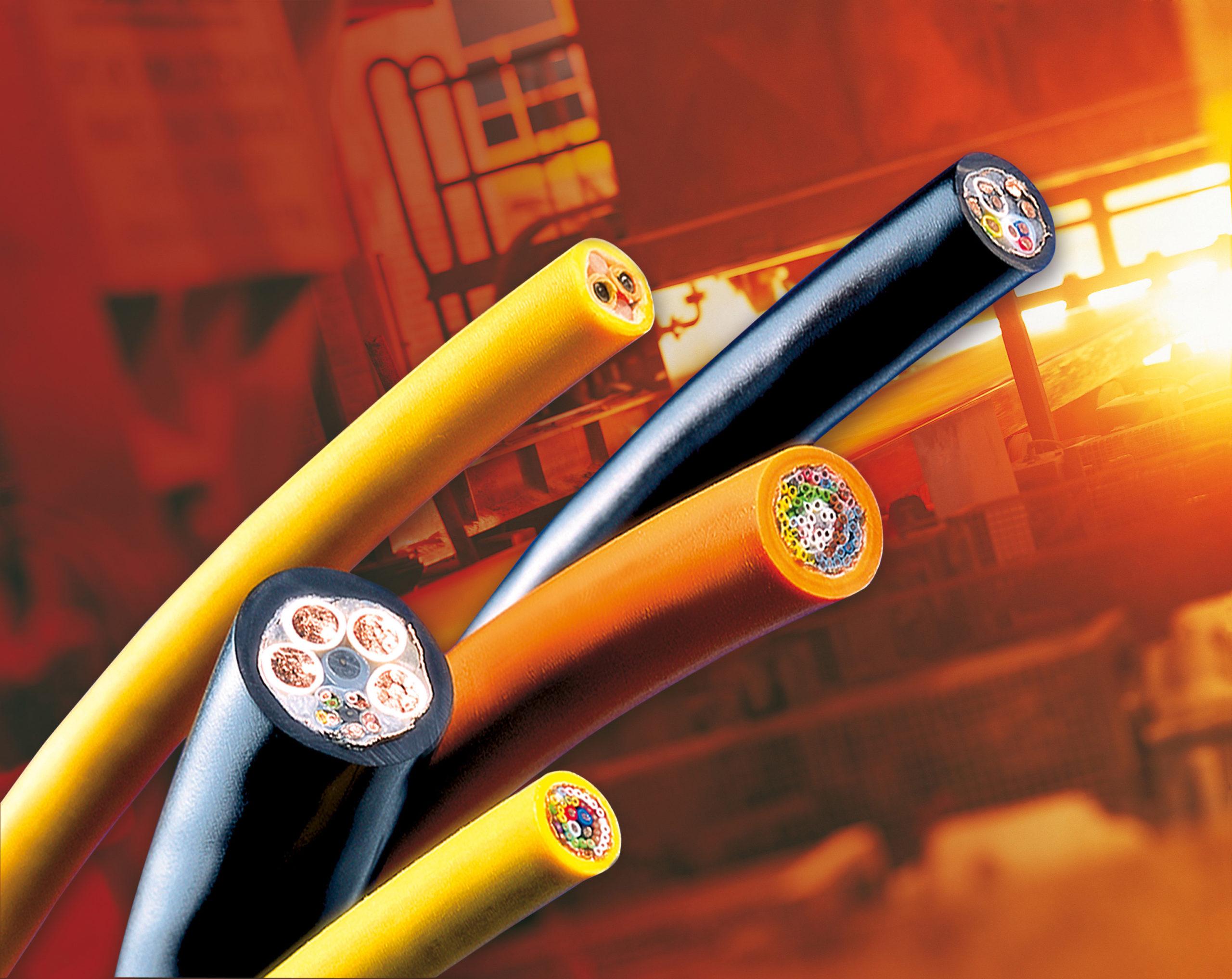 Kabel Monitoring