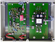 Messwandler TD2B01 0 – 3 kV auf 4 – 20 mA