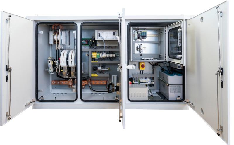 EscS 701 SBE voltage liming device
